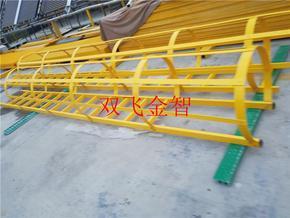 玻璃钢防腐护笼直梯生产厂家