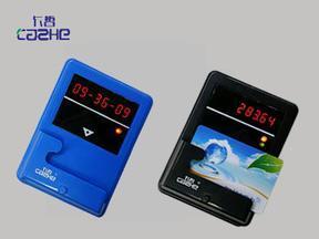 卡哲K1510分体控水机学校澡堂刷卡 洗衣机控水