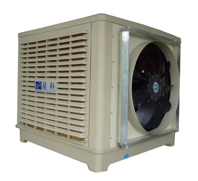 厂房车间通风降温节能环保空调