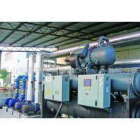水源热泵,地源热泵维修保养