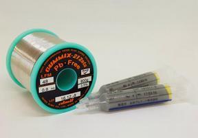 日本ALMIT激光焊接焊锡丝