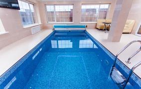 未来游泳馆建造,钢结构泳池是趋势