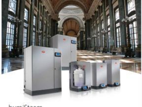 卡樂電極加濕器卡樂UE系列整機