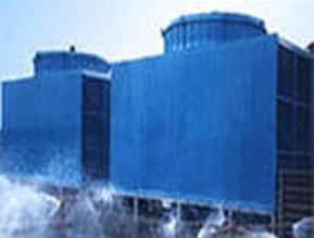 横流式方形冷却塔_横流式冷却塔