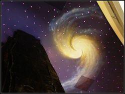 威洛尼手绘壁画