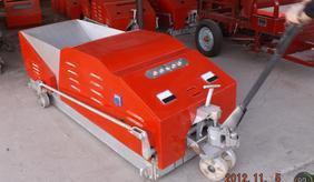 地膜主机,轻质隔墙板机械