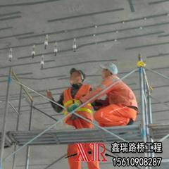 鑫瑞桥梁防腐蚀涂料的选用