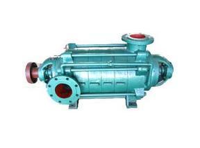 河北三联泵业有限公司供应D型多级离心泵