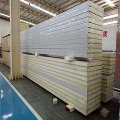 聚氨酯冷库板厂家 冷库板安装公司