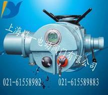 非侵入式调节型电动装置,非侵入式调节型电动执行器,智能一体化电动装置,调节型电动执行器