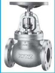 10FCJ进口日本北泽铸铁截止阀,KITZ蒸汽饱和蒸汽截止阀