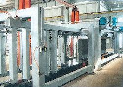 专业生产加气混凝土加气混凝生成套设备厂家