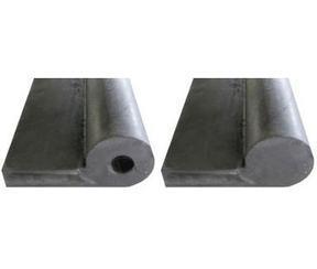 P型橡胶止水带,内拐角橡胶止水带,各式平板橡胶带