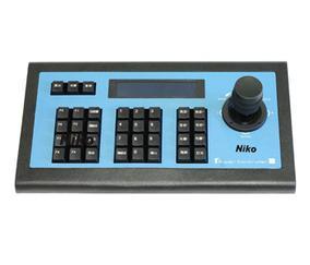 SONY视频会议摄像机控制键盘