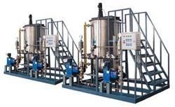 莱芜地埋式医院废水处理设备,滨州一体化医疗污水处理装置