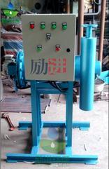 G型物化旁流水处理器价格