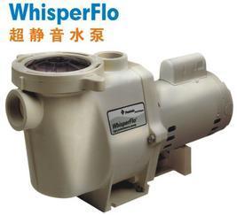超静音水泵