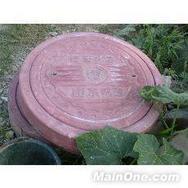 唐山钢钎维混凝土井盖