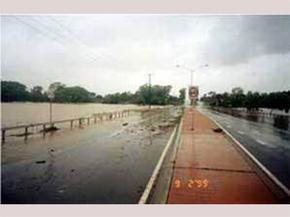 暴雨排水监测系统