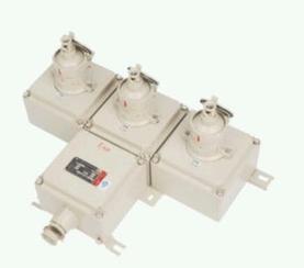 BXS系列防爆检修电源插座箱(正泰原件   施耐德元件 德力西元件