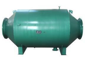 电动型工业滤水器HQ供货范围