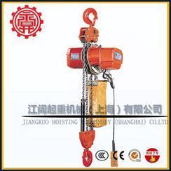 Y5T永升环链电动葫芦双速度