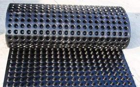 昆明排水板生产基地