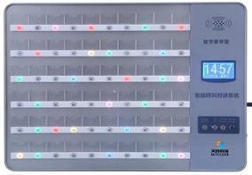 北京天良医护养老医疗病房护士站总线制呼叫对讲系统