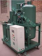ZJD液压油滤油机废机油脱水过滤机