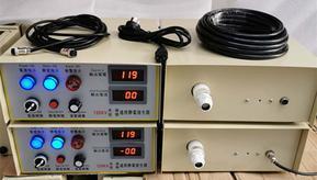 熔喷布驻极高压静电发生器 熔喷布无纺布静电发生器120型