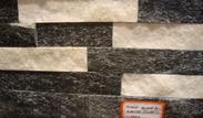 黑白石英文化石 BLACK AND WHITE QUARTZ-SW2