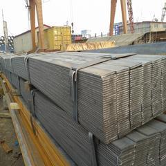 定做Q345B扁钢 唐山纵剪扁钢批发 机械加工用16锰扁铁 材质保证