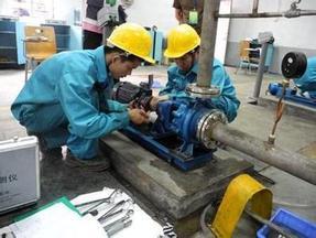 水泵合肥售后服务中心 专业水泵维修