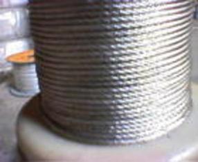 """【「≮""""精密304不锈钢钢丝绳价格―提供广东304不锈钢包胶钢丝绳厂家""""≯」】"""