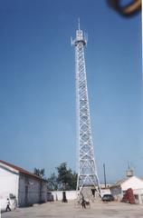 专业供应通信塔、避雷塔