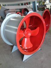 山东轴流风机防腐防爆山东中大轴流式风机现货供应