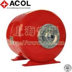 供应安巢气压罐-隔膜式气压罐-气压膨胀罐厂家
