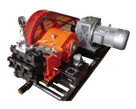聚强变频泥浆泵/调速器全套设备