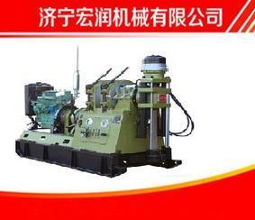XY-2岩心钻机