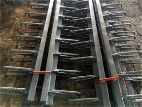 睿智 公路桥梁伸缩缝 模数式型伸缩缝 桥梁伸缩缝 洛阳