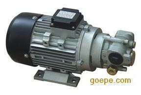 JYB齿轮油泵