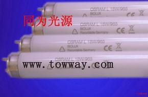 OSRAM  18w/965  D65 进口日光灯管