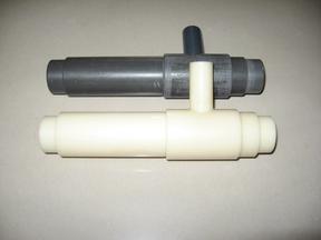水射器、喷射器、射流器