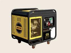 8KW、9KW、10KW开架柴油机发电机组