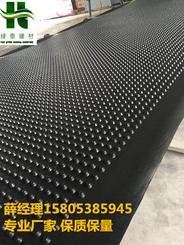六安20高滤水板:亳州12公分车库排水板