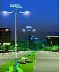 四川太陽能路燈廠家