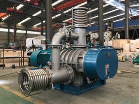 MVR蒸汽压缩机的使用寿命,瑞拓蒸汽压缩机厂家直销