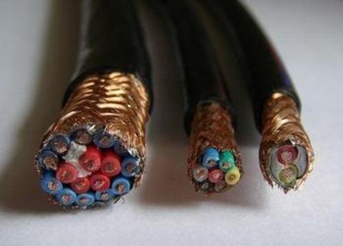 氯化聚乙烯橡套扁平电缆