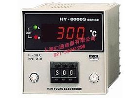 HANYOUNG韩荣HY温控器:HY8000SFKMNR