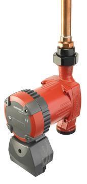 Compass高效湿转子循环泵
